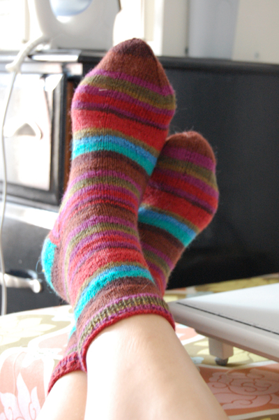 Cu_sock