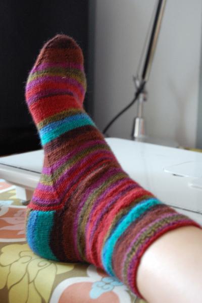 Xcu_socks