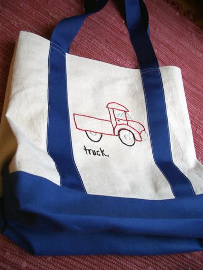 Truck_bag